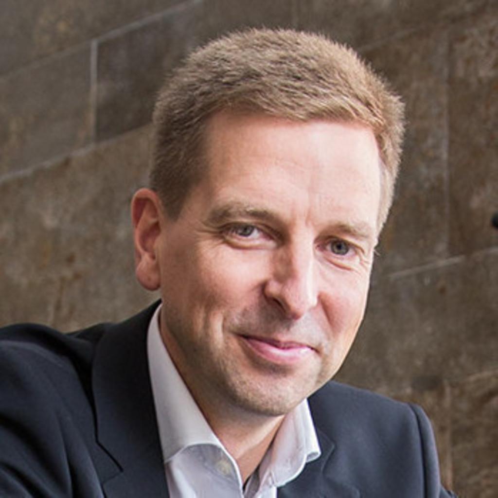 Carsten Bange